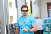 Mark Wahlberg T-Shirt