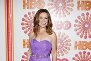 Mary McDonnell Evening Dress