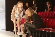 Whitney Port Stages Fashion Show in Australia