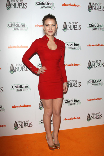 Nathalia Ramos Cocktail Dress