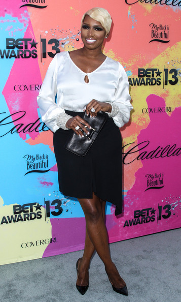 NeNe Leakes Loose Blouse