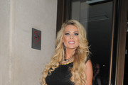 Nicola McLean Little Black Dress
