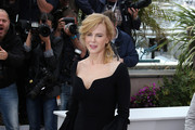 Nicole Kidman Little Black Dress