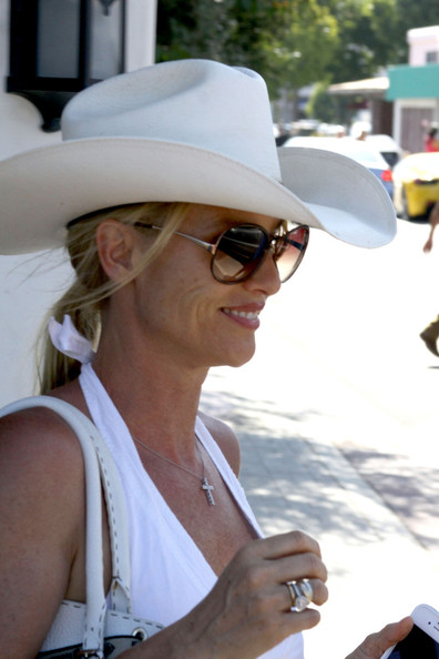Nicollette Sheridan Watches