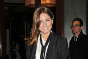 Olivia Palermo Carries Pandora's Box
