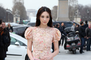Pace Wu Pei Ci Evening Dress