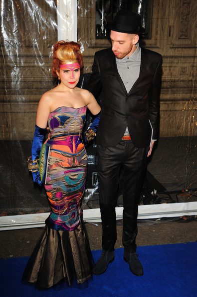 Paloma Faith Accessories