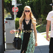 Paris Hilton's High-Fashion Drama