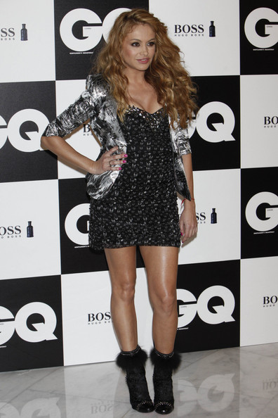 Paulina Rubio Clothes