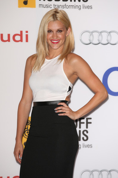 More Pics of Ashley Roberts Cocktail Dress (5 of 7) - Cocktail Dress Lookbook - StyleBistro