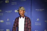 Pharrell Williams Button Down Shirt