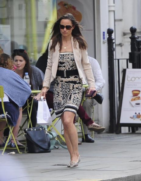 Pippa Middleton Clothes