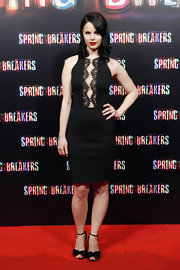 Rachel Korine hit up the 