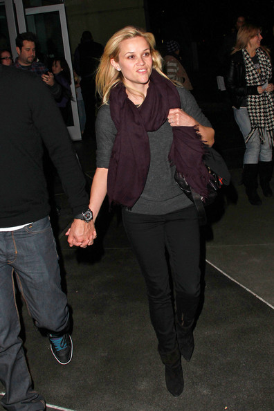Reese Witherspoon Pashmina []