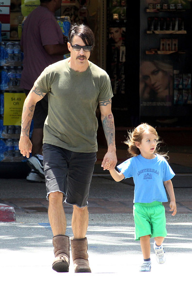 Everly Bear Kiedis