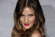Rosie Huntington-Whiteley Loves 'Eating Really Bad, Bad, Things'