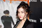 Sasha Grey Cocktail Dress