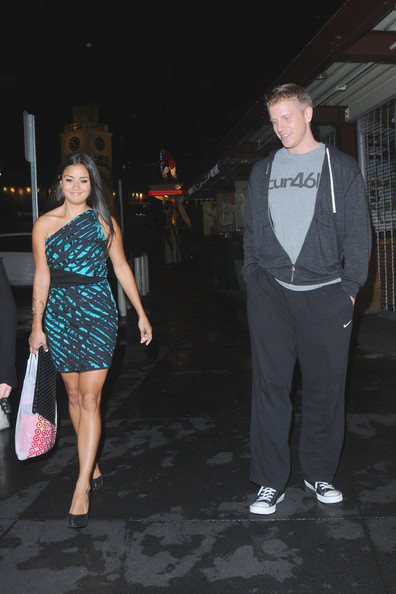 More Pics of Catherine Giudici One Shoulder Dress (1 of 23) - Catherine Giudici Lookbook - StyleBistro