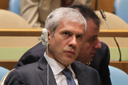 Boris Tadic Photo