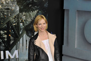 Sienna Guillory Knee Length Skirt