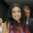 Jordin Sparks' Hot Pink Ends