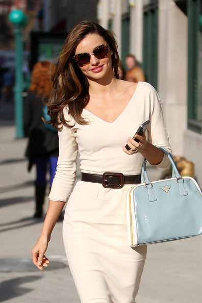 More Pics of Miranda Kerr Day Dress (3 of 13) - Miranda Kerr Lookbook - StyleBistro