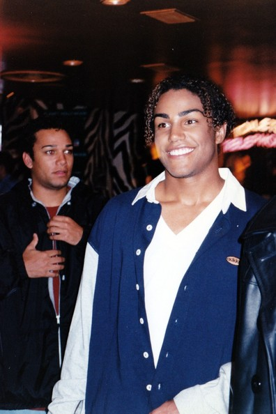 FILE PHOTO: TJ Jackson, the nephew of the late Michael Jackson has been appointed temporary guardian for the singer's children - Prince, Paris and Blanket