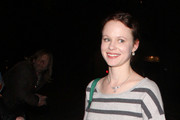 Thora Birch Knit Top