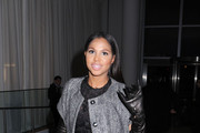 Toni Braxton Peep Toe Pumps