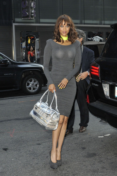 Tyra Banks Handbags