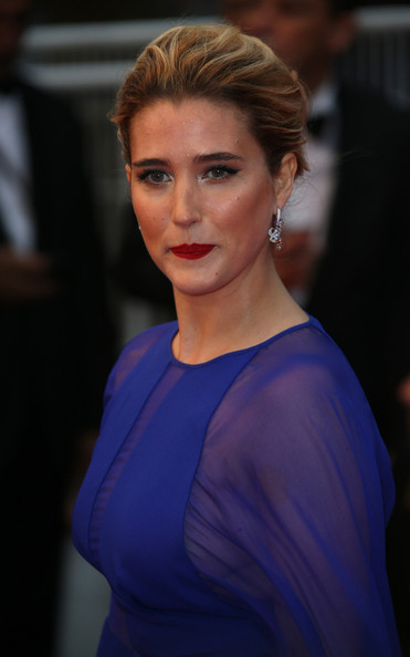 Arrivals at the Cannes Opening Ceremony