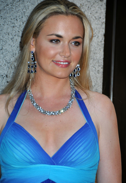 Vanessa Trump Jewelry