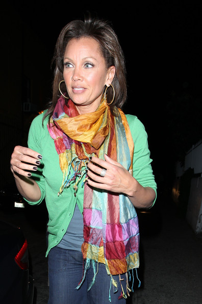 Vanessa Williams Accessories