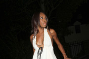 Venus Williams Halter Dress