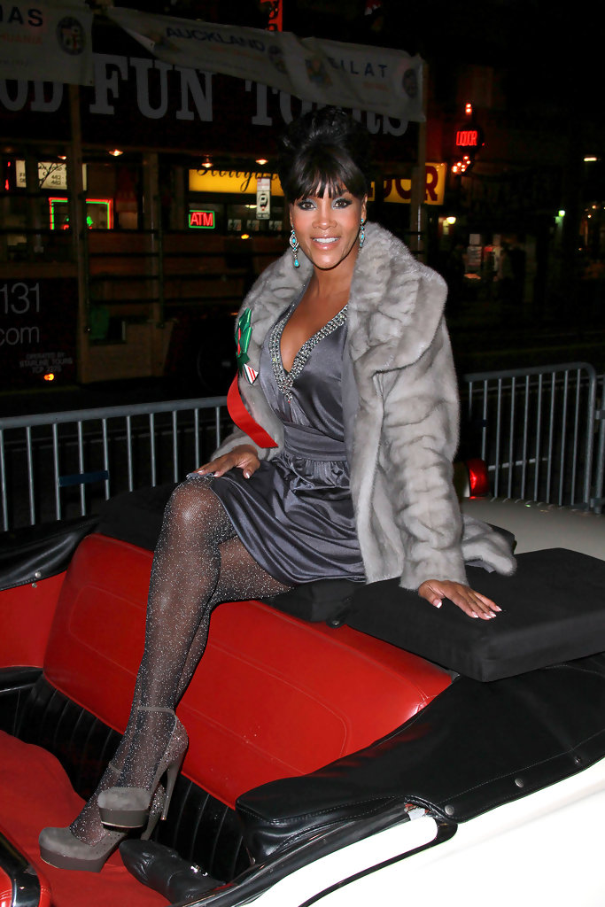 Vivica A Fox Platform Pumps Vivica A Fox Shoes Looks