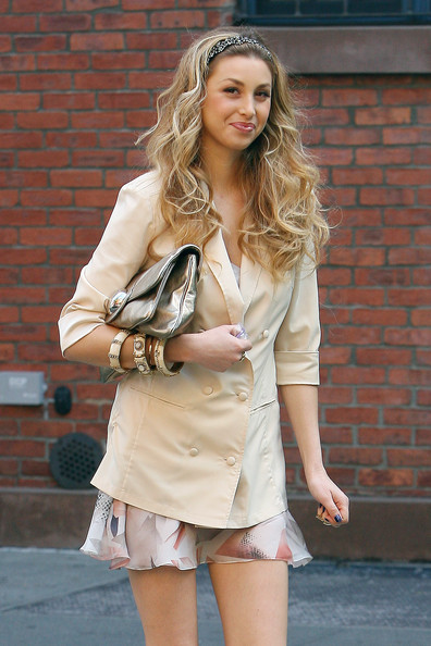 Loose Perm Celeb Hairstyles