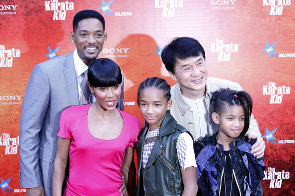 jackie chan and will smith - photo #32