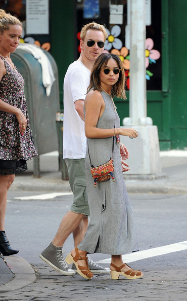 Zoe Kravitz Clothes