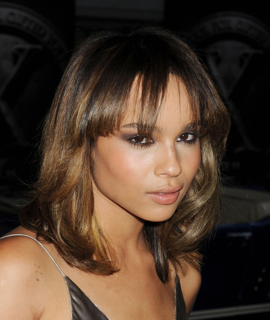 10 Terrific Short Haircuts with Bangs Female Short Hair