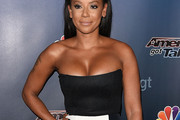 Melanie Brown Tube Top