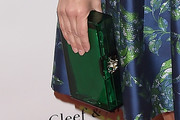 Reese Witherspoon Box Clutch