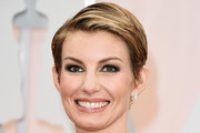 Faith Hill Boy Cut