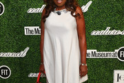 Star Jones Cocktail Dress