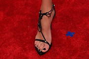 Anja Rubik Strappy Sandals