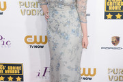 Abigail Breslin Beaded Dress