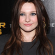 Abigail Breslin Hair - Long Straight Cut