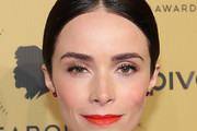Abigail Spencer Updos