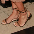 Adriana Lima Shoes - Flat Sandals