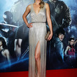 Adrianne Palicki Clothes - Evening Dress