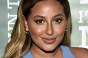 Adrienne Bailon Long Hairstyles